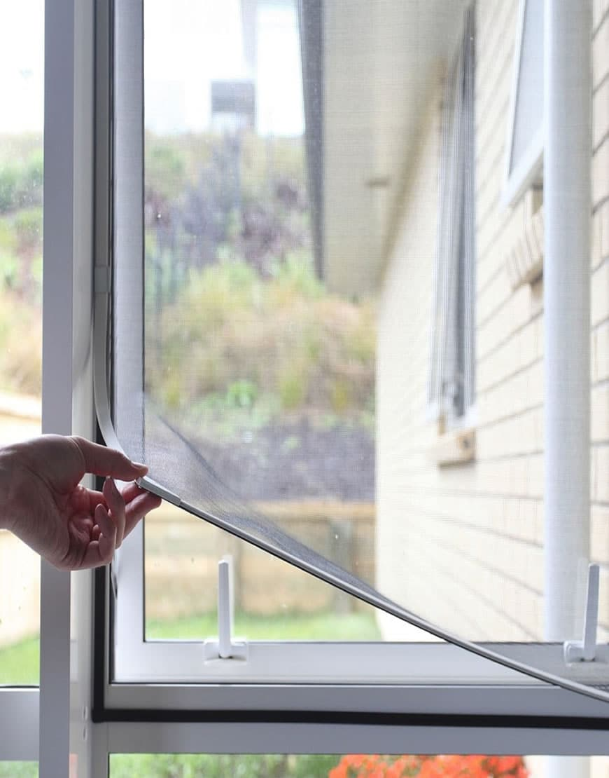 * The Best DIY Window Magnetic Fly Screen To Buy Online ...