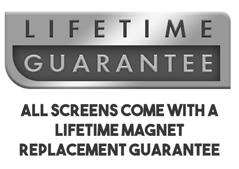 where to buy the best magnetic window screen