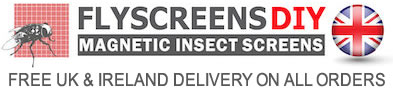 Magnetic Flyscreens | UK