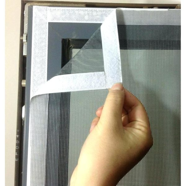 pet cat proof screen mesh