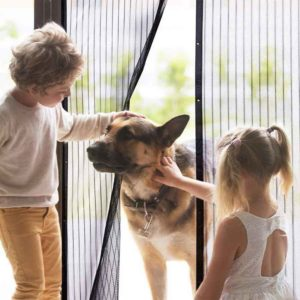 best magnetic screen for pets
