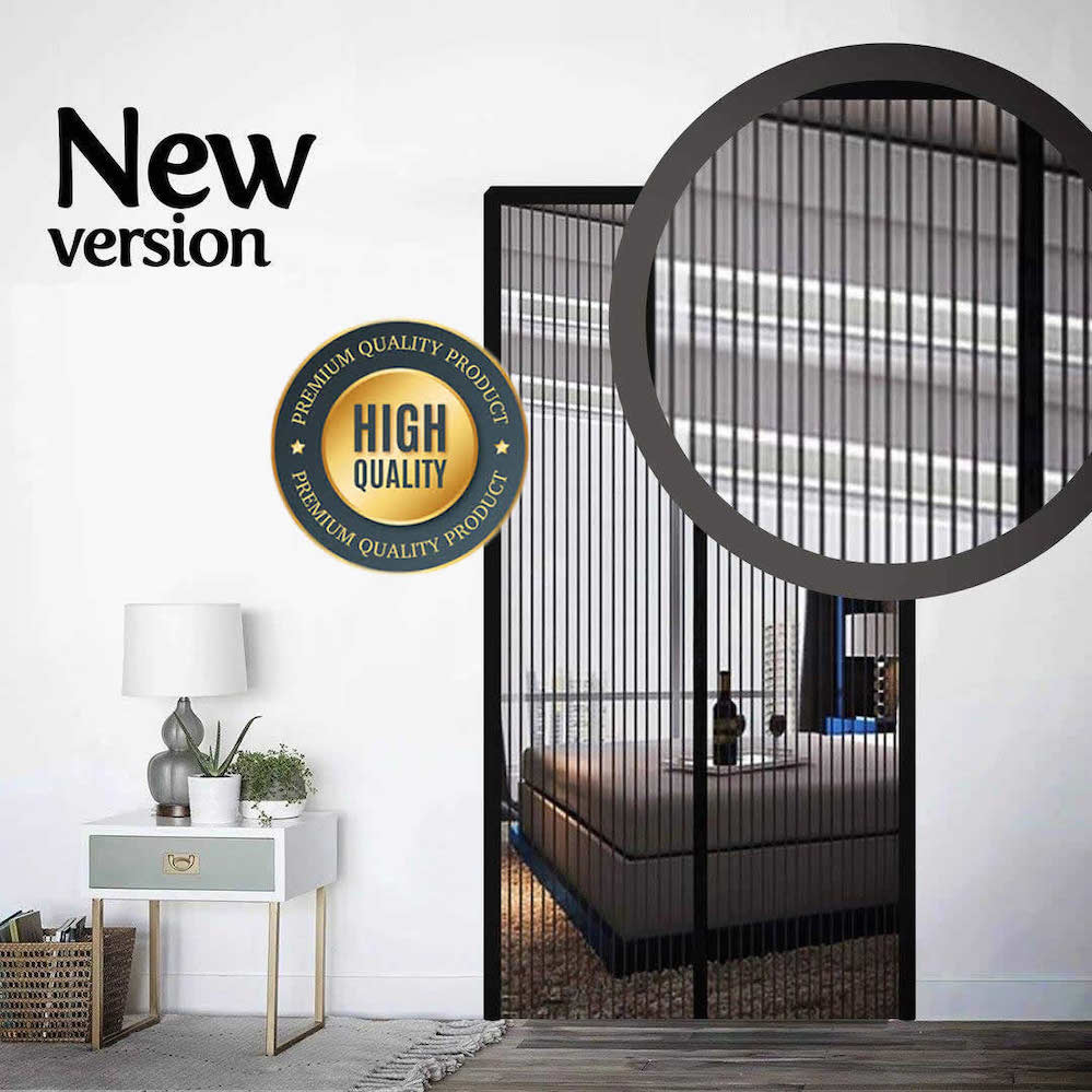 magnetic fly screen door buy online
